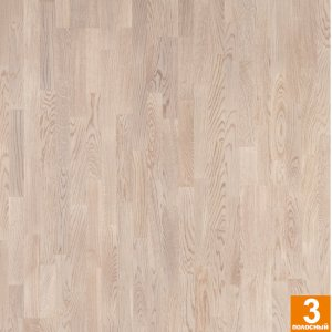 Паркетная доска Focus Floor Дуб ostro white 188х2266
