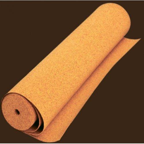 Пробковая подложка Amorim 2 мм (1х10м)